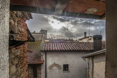 APARTMENT FOR SALE IN THE HISTORICAL CENTRE, SANSEPOLCRO