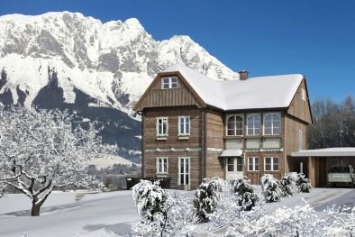 CHALET FOR SALE IN AUSTRIA, SCHLADMING